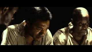 Двенадцать лет рабства - Русский трейлер
