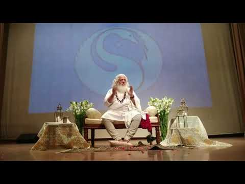 Yogiraj Live from Delhi India - Free Experiential Satsang, October 2017