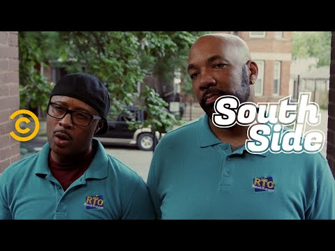 Comedy Central's Chicago-Focused Series 'South Side' Will Drop Its Deep Dish Opinions This Summer