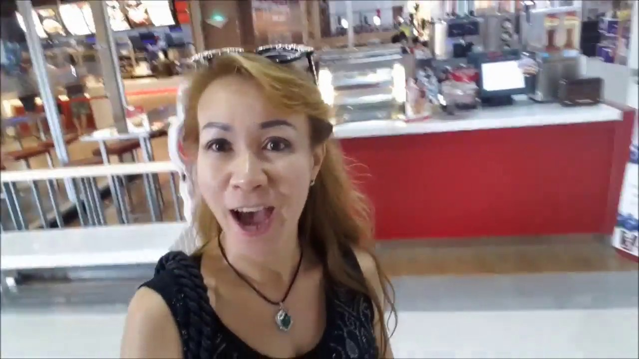 Thai lady looking for nice cheese for her farang husband e