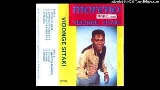 Moreno Batamba: Angela+Mapenzi ya Shida+Wanitoa Mapenzi (1993 - Soukous & Rumba Swahili )