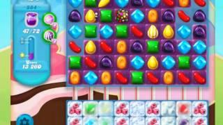 Candy Crush Soda Saga Livello 384 Level 384
