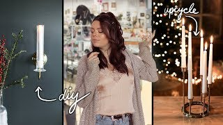 Setting the mood at the thrift store | Thrift Flip