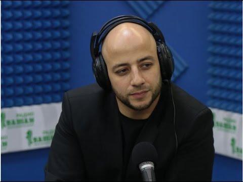 Maher Zain - radio Vatan (Dagestan,Russia)