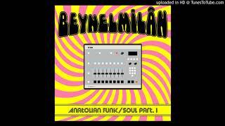 Beynelmil N Esmeray Adam Mi Oldun Turkish Funk Soul, 1981.mp3