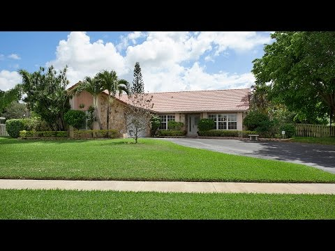 21836 Reflection Lane Boca Raton Florida 33428