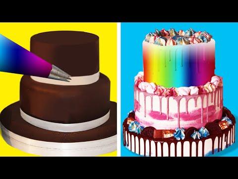 25-idÉes-de-dÉcor-pour-les-gÂteaux,-les-cupcakes-et-les-biscuits-dignes-du-saint-graal