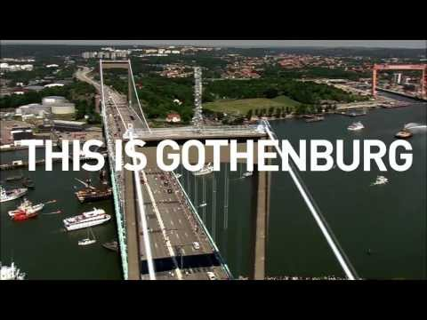Travel Guide Gothenburg, Sweden - This is Gothenburg