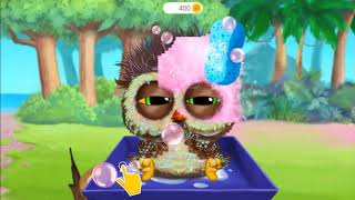 Fun Baby Animal Care - Makeup and Learn Colors Kids Game -  - Kids Game