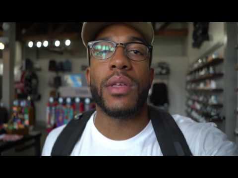 Weekend Vlog - Sneaker Store In Houston 8One Sneaker House