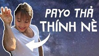 Bí kíp thả thính của Payo