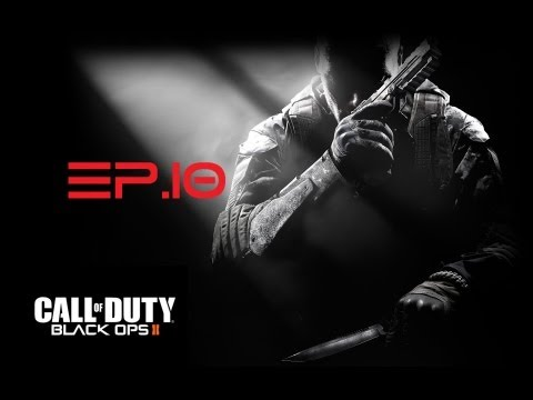 Black ops 2 Singleplayer Campaign Ep.10 (No voice, sry)