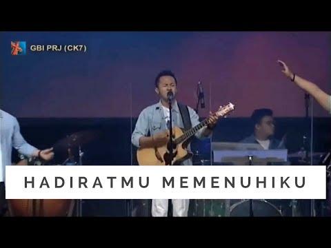 HadiratMu Memenuhiku - Niko Maryadi | GBI PRJ | Music Church