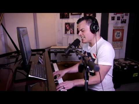 Rick Hamada & Scotty B - Bohemian Rhapsody - Marc Martel (one-take)
