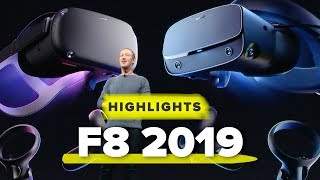F8 2019 highlights: All the important stuff announced