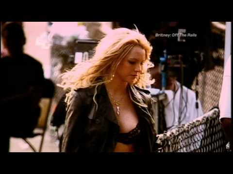 Britney Off The Rails Documentary