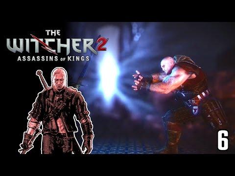 The Witcher 2 - Bad Stuff Happens - Part 6