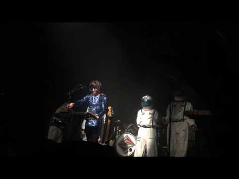STRFKR Live Minneapolis 11/19/16