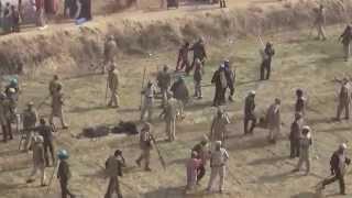 Barwala Kand Ki Sachai - Nov 2014 - Barbaric Police Action