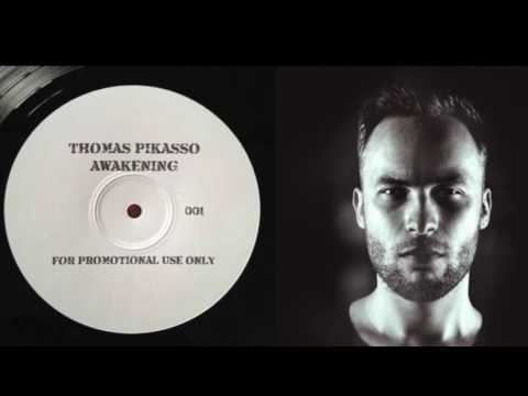 Thomas Pikasso - Awakening (Instrumental Mix)