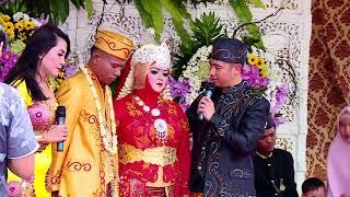 SAH! Niki dan Maya Jadi Suami Istri | NIKAH GRATIS Eps. 1 (4/4)