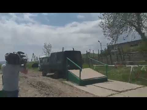 Ленинаканский погранотряд