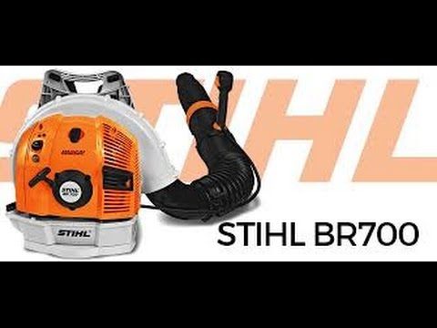 stihl br 600 magnum hd bichler landtechnik doovi. Black Bedroom Furniture Sets. Home Design Ideas