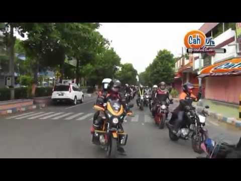 YVCI In Karang Sari Park Rembang 2nd Jambore JATENG DIY. UFA Production SMK UMAR FATAH REMBANG