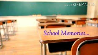 School Memories | English poem | Lisha b Jain