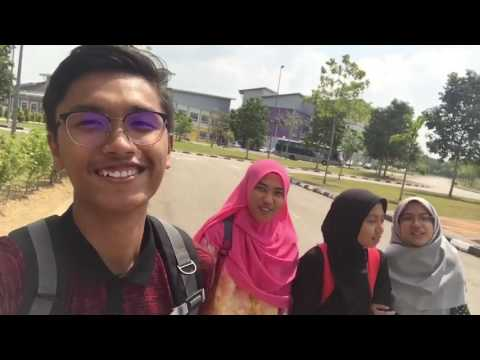 Video Assignment UED - UiTM Bertam