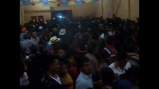 "Marimba ""Princesa Eulalense"", Santa Eulalia, Huehuetenango, Guatemala"