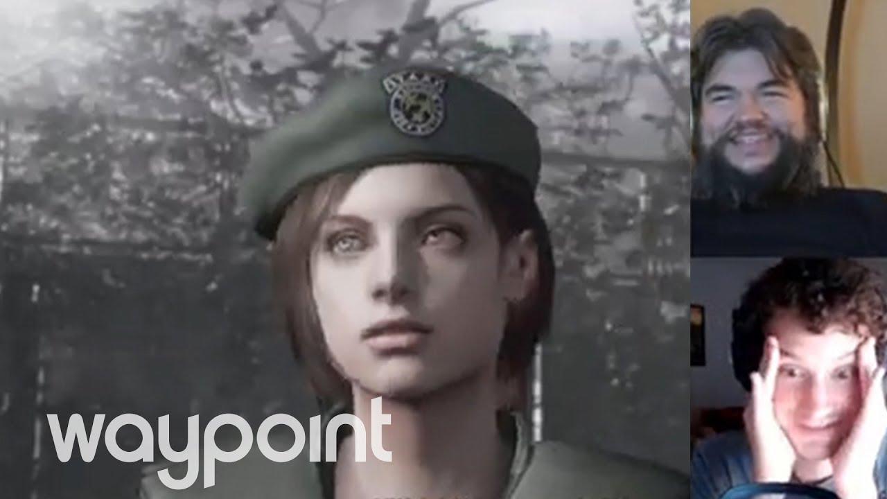 The Resident Evil Finale! (Part 8)