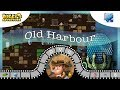 [~Dragon of Water~] #8 Old Harbour - Diggy's Adventure