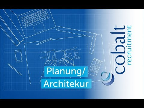 Karrieren in der Planungs- und Architekturbranche mit Cobalt Recruitment