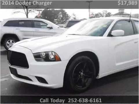 2014 dodge charger used cars new bern nc youtube. Black Bedroom Furniture Sets. Home Design Ideas