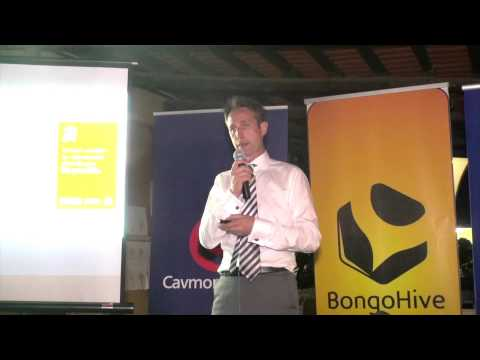 Mobile Monday Lusaka - Innovation in the Banking sector