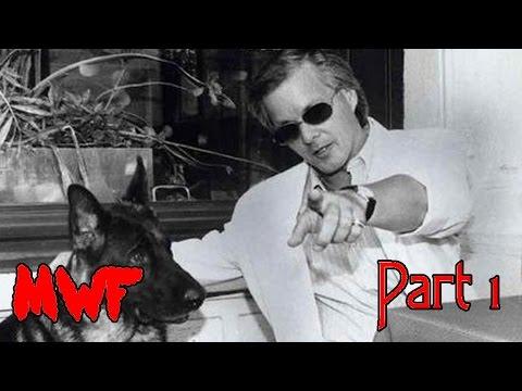 Jack Unterweger Part 1 - Murder With Friends