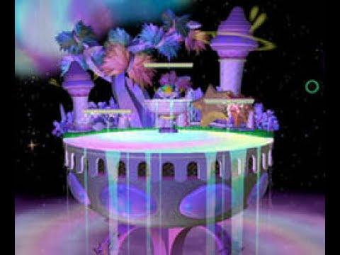 Classical Piano:  Super Smash Bros Melee - Fountain Of Dreams