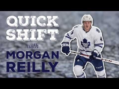 Play On! with Morgan Reilly