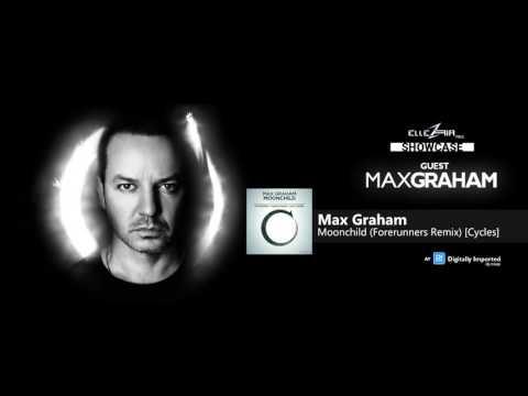 Ellez Ria Showcase Jul (Max Graham Guest Mix)