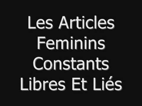 COURS DE BERBERE CHAWI 3: L'ARTICLE, LE NOM ET L'ADJECTIF BERBERES: