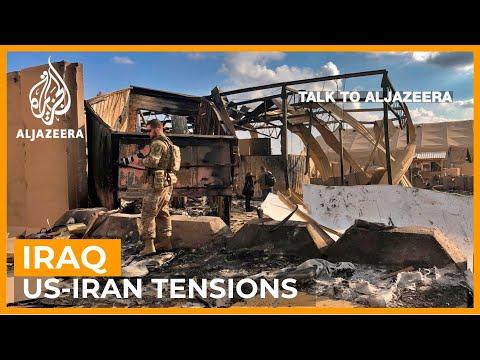 Iraq: In the