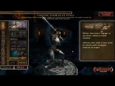 DDO Cleric build / guide Walkthrough part 1