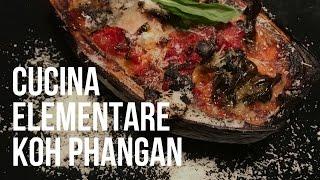 Итальянский ресторан на Ко Пангане || Неаполитанская кухня с русской душой