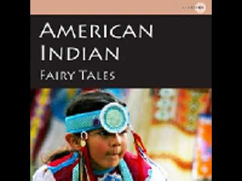 AMERICAN INDIAN FAIRY TALES by Henry R. Schoolcraft FULL AUDIOBOOK | Best Audiobooks