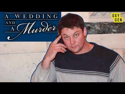 Remembering Joseph Connell   A Wedding and a Murder Bonus   Oxygen