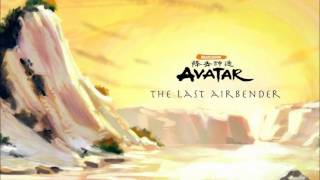 Avatar - The Last Airbender O.S.T / Fight