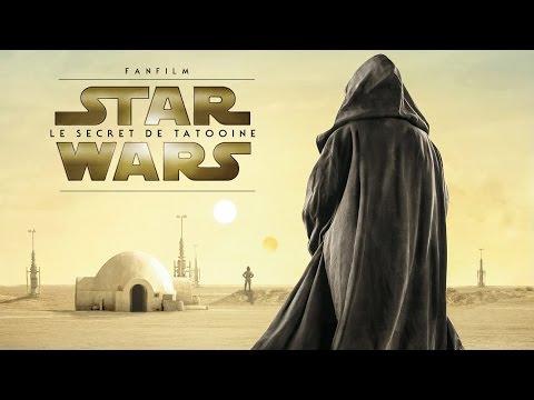 KENOBI Fan Film Star Wars - The Secret Of Tatooine / Le Secret De Tatooine