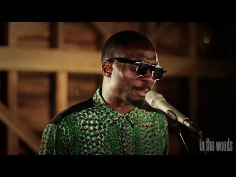'D.A.M' - Benin City // In The Woods Barn Sessions 2013