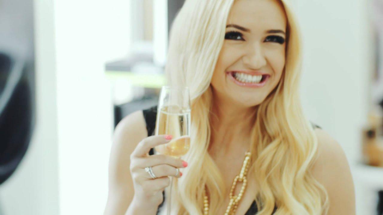Machiaj Profesional New Look Anastasia Beauty Center Youtube